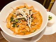 Pasta Curry z wieprzowiną