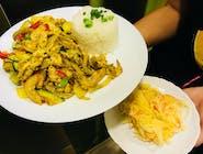Kurczak po wietnamsku