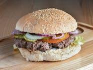 Wołu Burger!