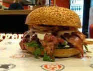 Bekon burger