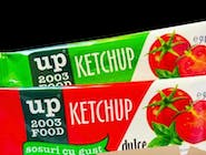 Ketchup dulce
