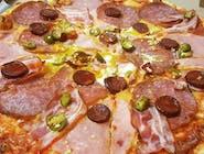 29. Pizza Maximus veľká (1,7,12
