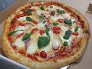 27. Pizza La bruschetta veľká (1,7,12)