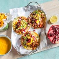 Taco wtorek - każde po 5 zł