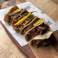 Taco wtorek - każde Taco za 5 zł