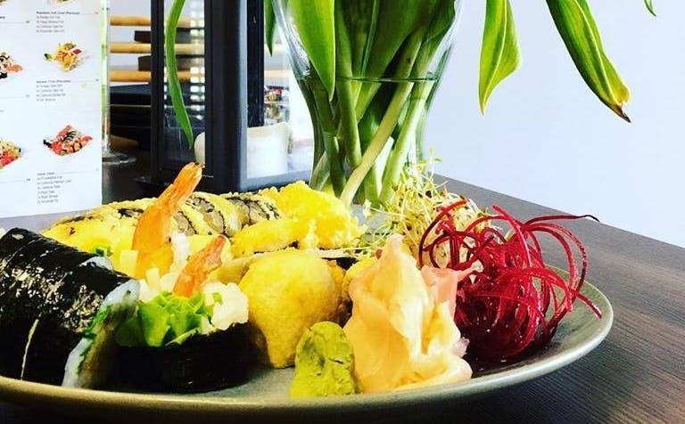 Neko Sushi Oficjalna Strona Zamow Online Z Dostawa