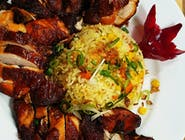 Ryż Deli Kurczak