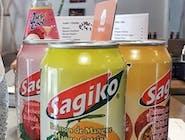 Napój egzotyczny Sagiko