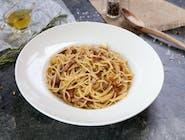 Paste Carbonara Vero