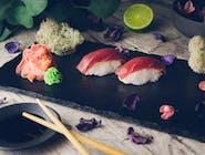 2x Nigiri - tuńczyk