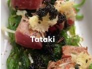 Tataki z tuńczyka 150g