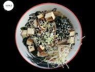 Miso Shiru     wędzone tofu