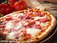450g, Pizza Prosciutto (1,7)