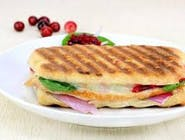 kanapka zapiekana z grilla 1 szt