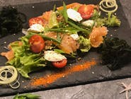 Special Japanese Salad