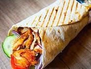Rollo kebab w picie