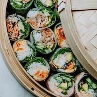 Wasabi-Sushi