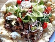Kebab jagnięcy