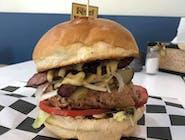 Burger Swojak