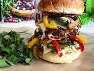 Burger Grecki