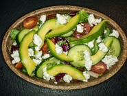 Vege Salad