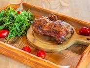 Udko z rożna (tzw. ćwiartka kurczaka)