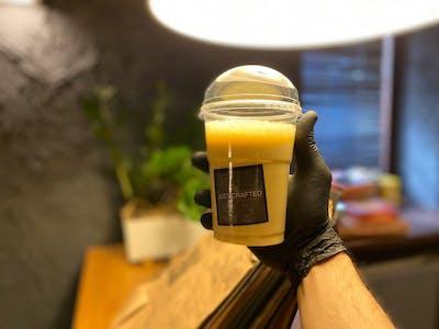 Bananowy (300 ml)