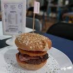 Burger Chłopski