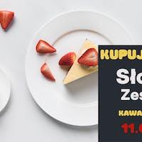 Słodki Zestaw za 11 zł