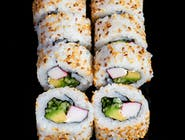 1. California Uramaki