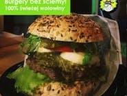 Burger Zielony Byk