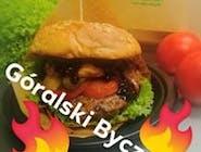 Burger Góralski Byk