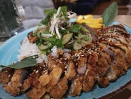 Tajska Kaczka na słodko
