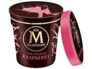 Magnum Rasberry 440 ml