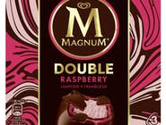 Magnum Double Rasberry 88 ml