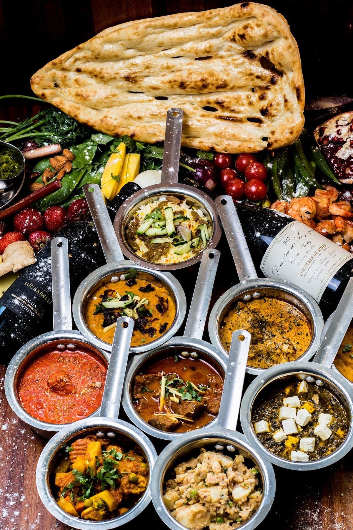 Kuchnia indyjska