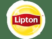 Ice Tea Lipton cytrynowy - kubek