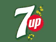 7Up - kubek