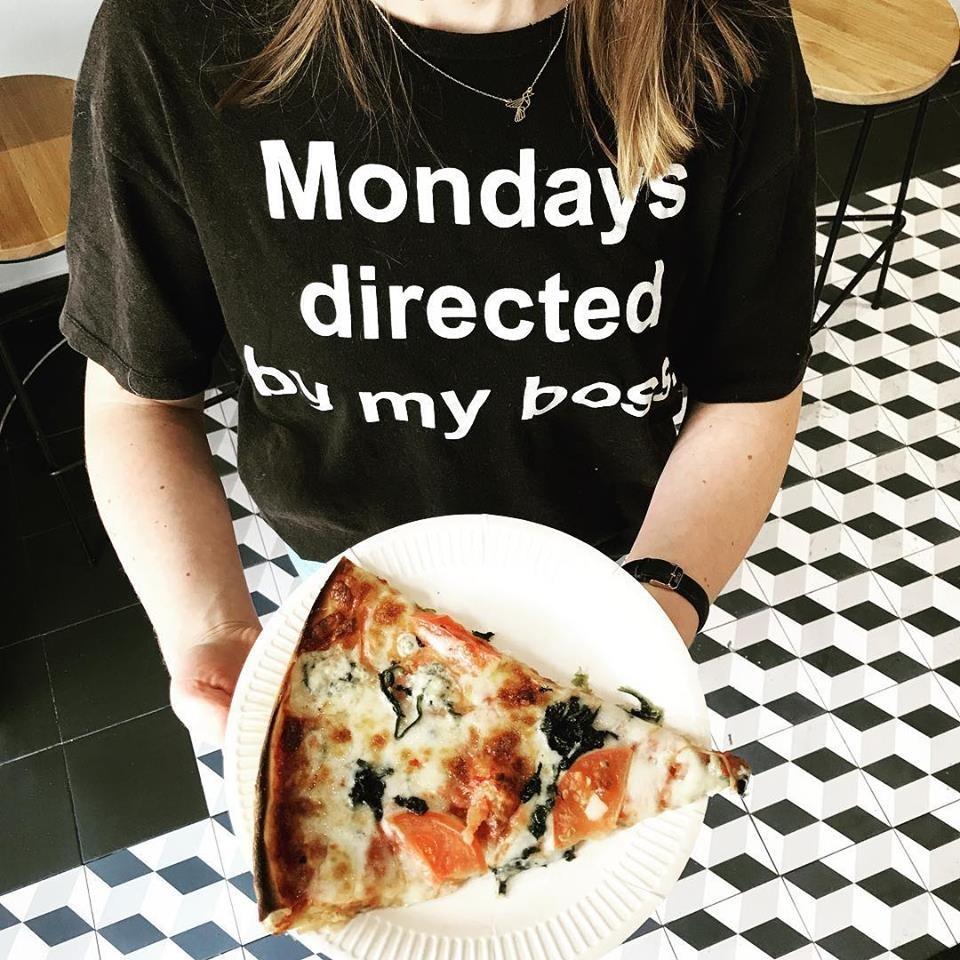 Pizza Zabocie