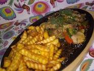 Karkówka grillowana bez glutenowy