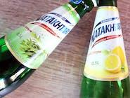 Lemoniada gruzińska (Prawdziwa gruzińska lemoniada) - winogronowa