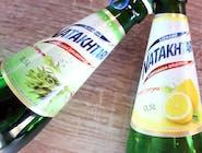 Lemoniada gruzińska (Prawdziwa gruzińska lemoniada) - estragonowa