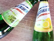 Lemoniada gruzińska (Prawdziwa gruzińska lemoniada) - kremowo-waniliowa