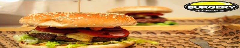 Gotowe propozycje burgerów