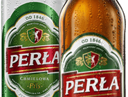 Piwo Perła Chmielowa
