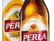 Piwo Perła Miodowe