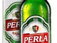 Piwo Perła Export