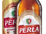 Piwo Perła Niepasteryzowane
