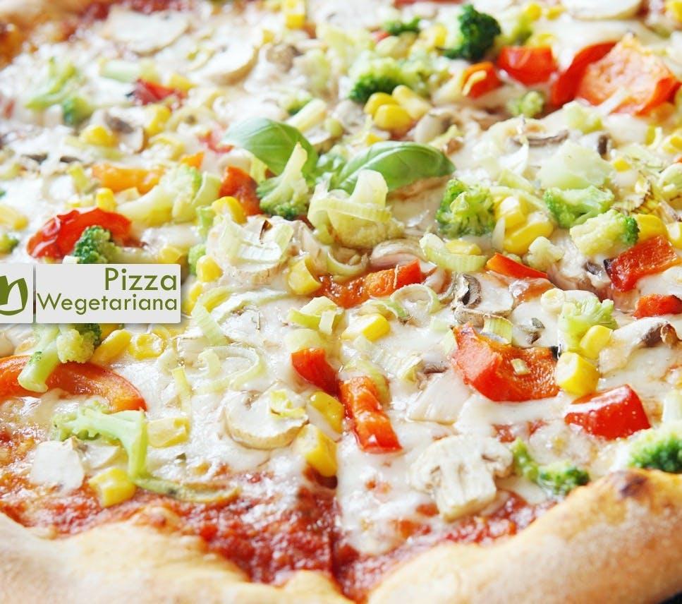 Środa dzień pizzy