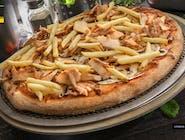 Pizza z Frytkami